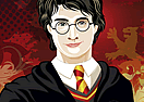 Harry Potter's Dress Up