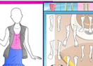 Fashion Studio - Teacher Outfit