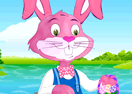Rabbit Dressup