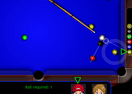Billiard Blitz 3 - Nine Ball