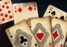 Solitaire Mystery – Stolen Power