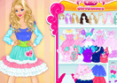 Lolita Princess Dress Up