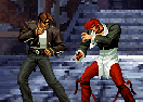 KoF Fighting