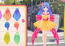 Dress Up Avatar Game