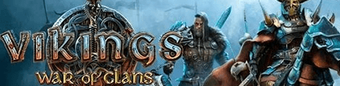 Vikings - War of Clans