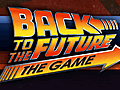 Back to the Future: The Game - It's About Time