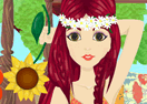 Flower Power Makeover