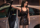 Car Girl Dressup
