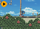 Sonic Advance Online