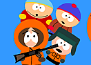 South Park - Kill Kenny