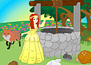 Princess Minena Story Dress Up