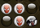 Memory Balls - Spiderman
