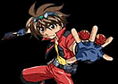 Bakugan Coloring 2