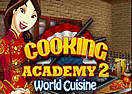 Cooking Academy 2 - World Cuisine