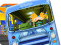 Hey Arnold! Runaway Bus Demo