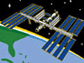 NASA - Station Spacewalk Game