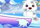 Pet Stars: Fluffy Polar Bear