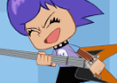 Hi Hi Puffy Amy Yumi - Submarine