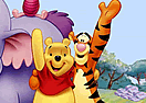Pooh & Friends - Hidden Objects
