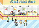 Super Juice Shop