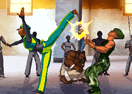 Capoeira Fighter 3