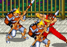 Final Fight 2 - Guard