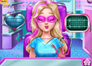 Super Barbie Brain Doctor
