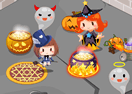 Ghastly Party