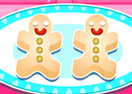 Double Gingerbread Men