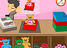Candy's Giftshop Frenzy