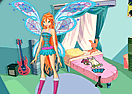Winx Club Doll Maker