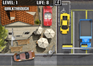Supercar Parking Mania 2