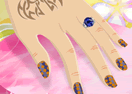 Fancy Fashion Nails