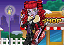 Operetta's New Year Dress Up Game