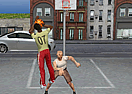 Streetball - Showdown