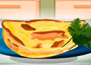Didi Cooking Master - Omelette