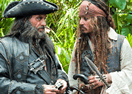 Pirates of the Caribbean - Hidden Objects
