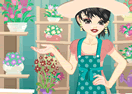 Dress Me Up - Flower Shop Fashion