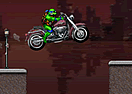 Teenage Mutant Ninja Turtles - Ninja Turtle Bike