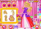 Princess College Fashion Challenge