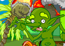Griswold The Goblin: Islands Of Fire - Chapter 1