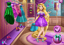Goldie Princess Wardrobe