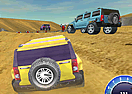 Jeep Valley Rally