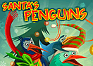 Santa's Penguins