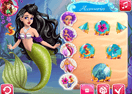 Mermaid Princess Maker