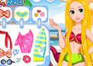 Design my Princess Swimsuit