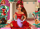 Latina Princess Real Makeover