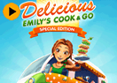 Delicious Emily's Cook and Go