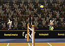 BunnyLimpics - Volleyball