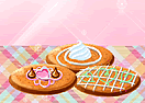 Cookie Maker Deluxe